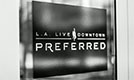 L.A. LIVE Downtown Preferred Concierge