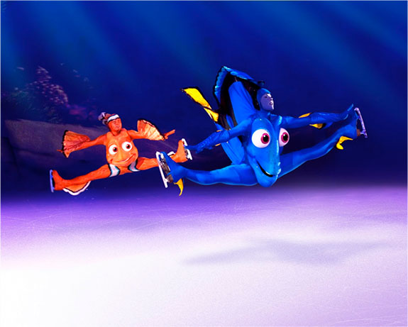 Best Moments in Disney on Ice History