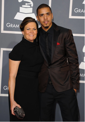 J Cole And His Mother 10 Things You D...