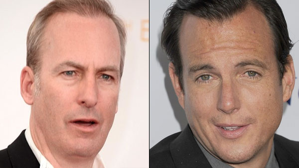Bob Odenkirk siblings