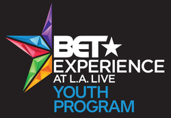 BET Experience Youth Program Tile