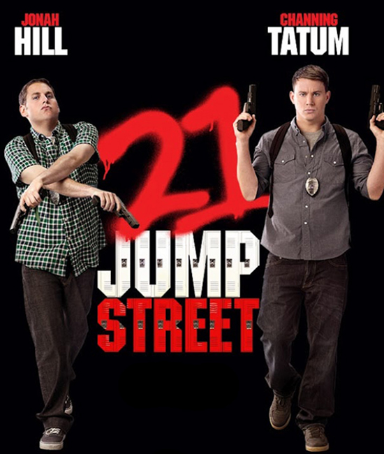 22 Reasons You Must See '22 Jump Street' | L A  LIVE