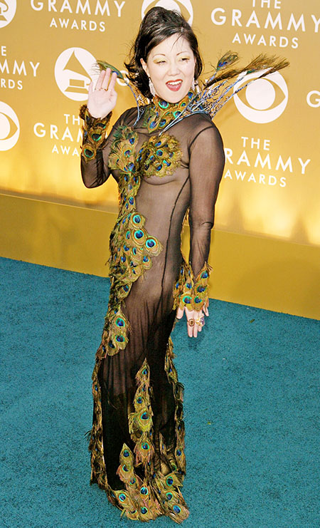 Grammy Awards 174 Most Outrageous Outfits L A Live