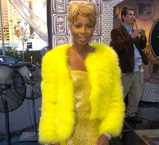 Countdown To Bet Experience Mary J Blige L A Live