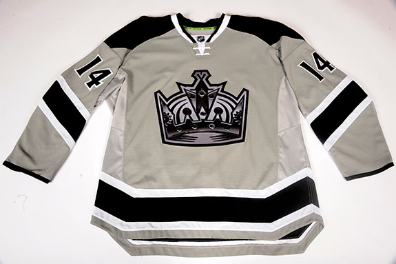 Special Kings Jersey Unveiled for Dodger Stadium Game  0ff89fe50fa